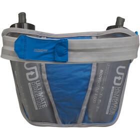 Ultimate Direction Ultra Belt 5.0 Hydration Belt, blu/grigio